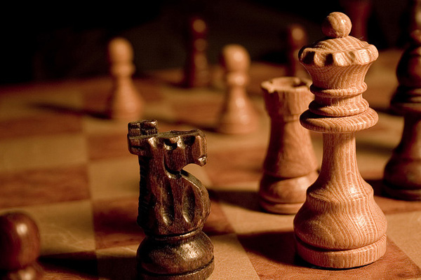 Chess - College Essay - Jonas - term papers, essays